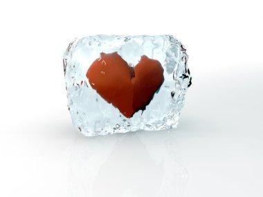 Ice heart ico