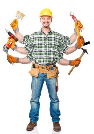 Multi handyman