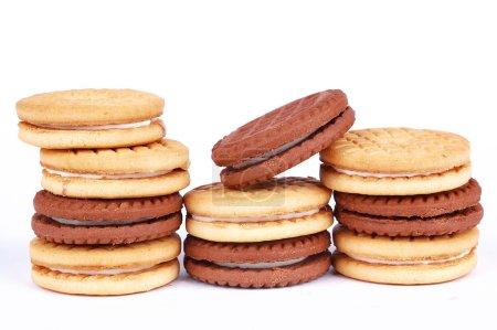 Sweet cookie