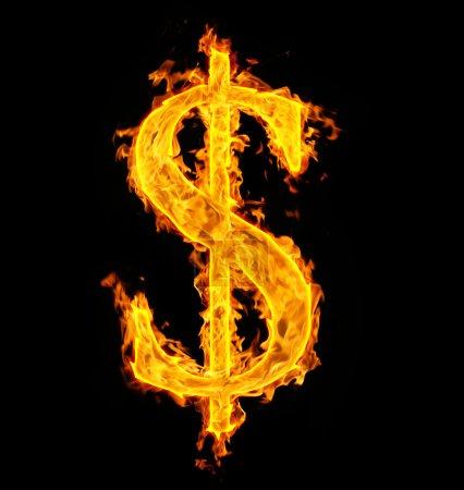 Fire dollar
