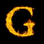 G ,fire letter...