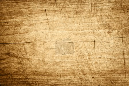 Photo for Old wooden board, background - Royalty Free Image