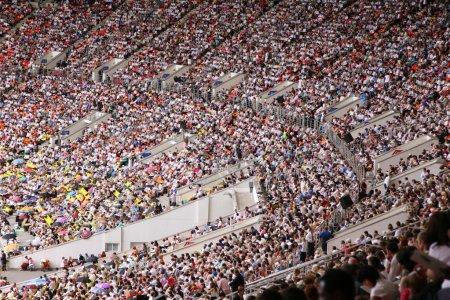 Photo pour Grand auditorium - image libre de droit