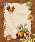 Thanksgiving theme 9
