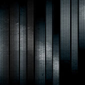 Silver metal lights background