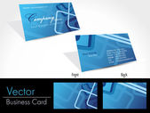 set of templates for business cards Elements for design