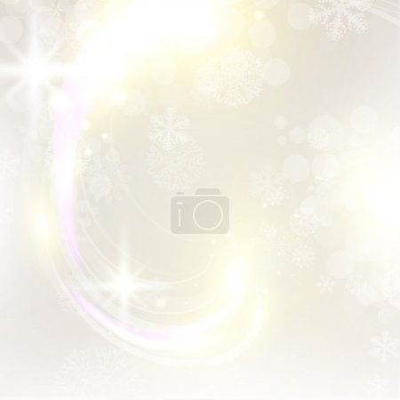 Photo for Abstract holiday background with stars - Royalty Free Image
