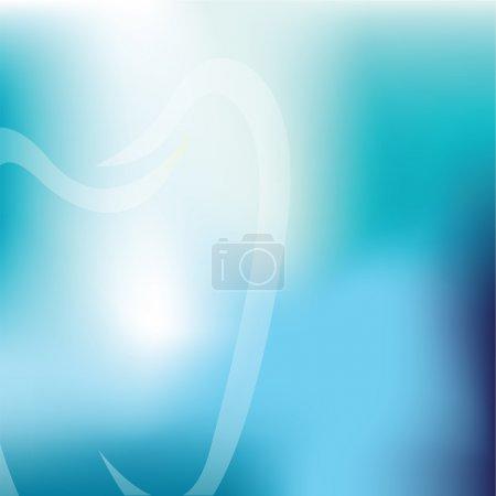 Illustration pour Fond abstrait avec espace de copie - image libre de droit