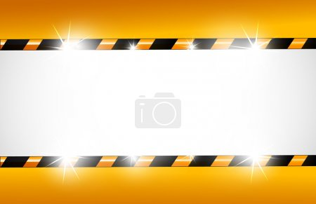 Illustration for Construction vector background - Royalty Free Image