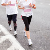 Maratoni futás
