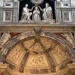 Duomu interior - Pisa, Tuscany Italy...