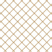 Rope net isolated over white (transparent) EPS 8 AI JPEG