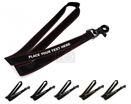 Lanyard for Phone or Name Tag