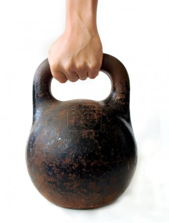 Hard to lift