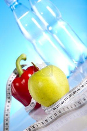 Vegetable fitness