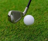 Kovové golf ovladač