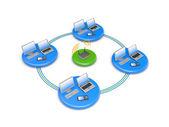Bezdrátová síť