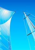 Sailing tackle