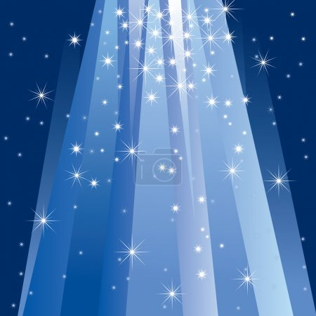Magic Light (illustration)