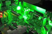 Laser science