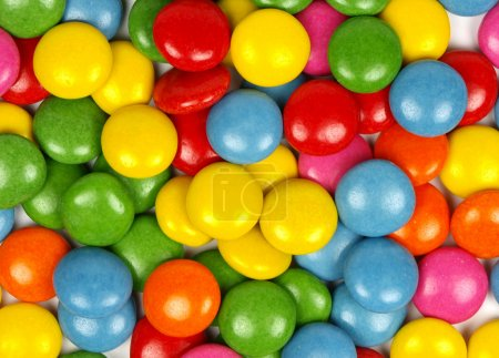 Photo for Colorful candies - Royalty Free Image