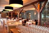 Restaurace v klasickém stylu