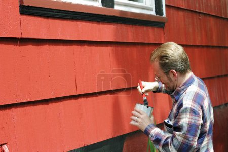 home improvement painting