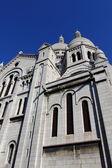 Katedrála Sacré ceure v Paříži