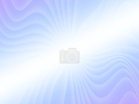 Gradated Line Screen