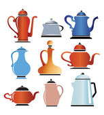 Colored cookware