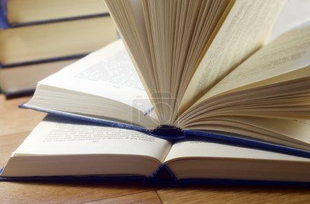 Book sheets