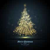 Tree of Glittering Golden Stars