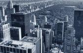 "Постер, картина, фотообои ""Манхэттен"""