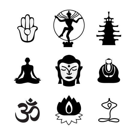 Icon-buddha