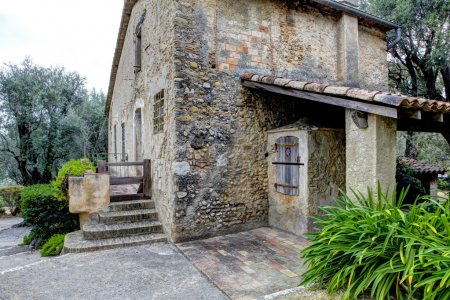 Museum Renoir house CagnessurMer