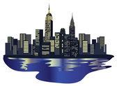 New York Skyscrapers