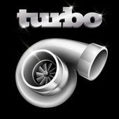 Turbo Compressor for an Automobile