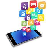 Vector smart phone applications