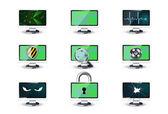 Koncepty zabezpečení počítače