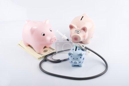 Negocios y finanzas
