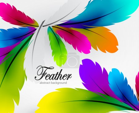 Illustration for Vector abstract background for your design - Royalty Free Image