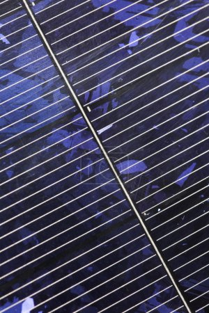 Photovoltaic solar cell...