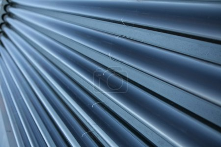 Thermal solar panel