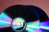 Disk CD nebo dvd