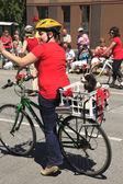 Portland - június 12-én: június 12-én, 2 rózsa a belvárosi fesztivál éves felvonulás