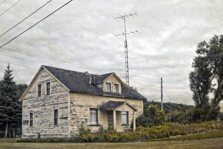 Vintage Picture Design - Home