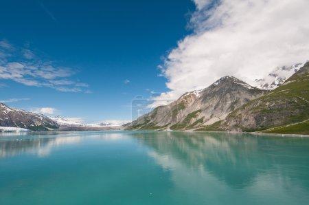 Parc national Glacier Bay