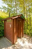 Malá Toaleta chata