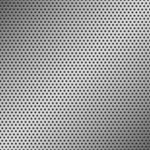 Perforated Metal Pattern