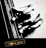 Mám rád jazz - pozadí